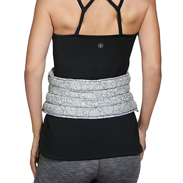 Gaiam Relax Lower Back Wrap
