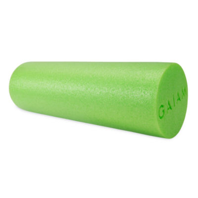 Gaiam Restore Muscle Therapy Foam Roller