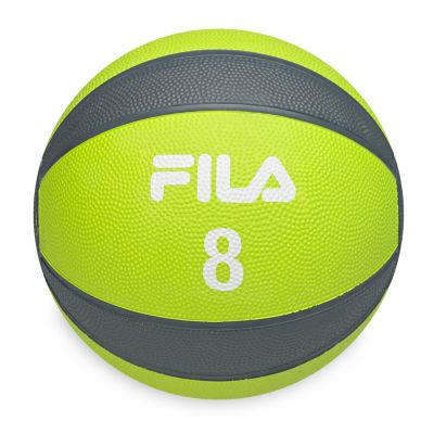 Fila 8 LB Medicine Ball