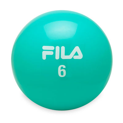 Fila 6 LB Soft Toning Ball