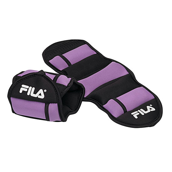 Fila Adjustable Ankle Weights