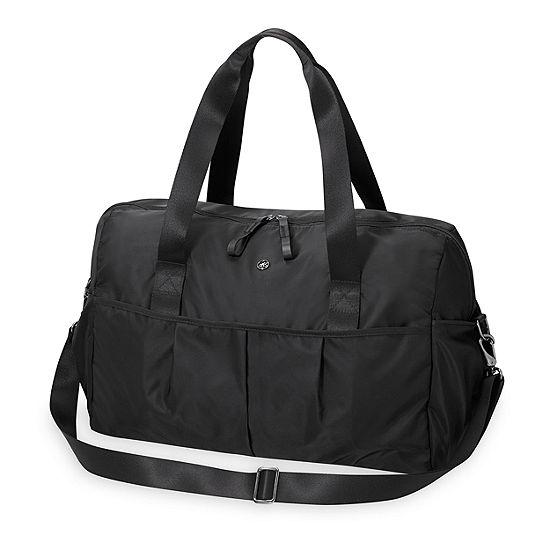 Gaiam Warrior Weekender Bag
