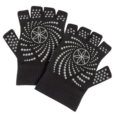 Gaiam Grippy Yoga Gloves