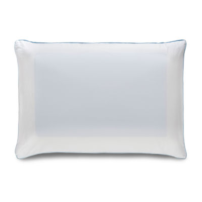 Tempur-Pedic Cloud Breeze Dual Memory Foam Gel Pillow