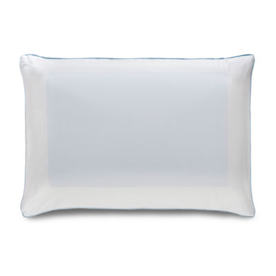 Tempur-Pedic Cloud Breeze Dual Memory Foam Gel Pillow