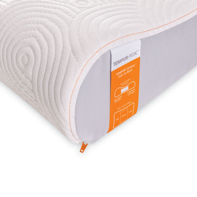 Tempur-Pedic Contour Side-To-Back Memory Foam Pillow