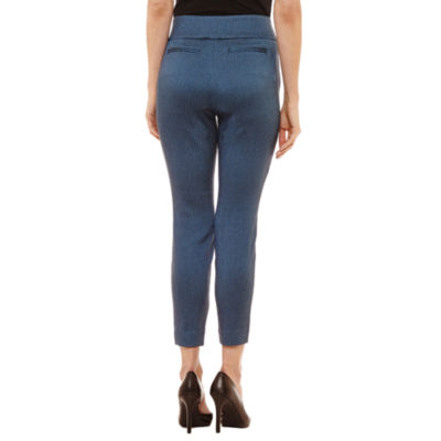 Worthington Woven Pull-On Pants