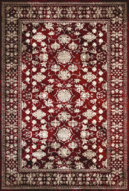 United Weavers Christopher Knight Mirage Collection Australis Rectangular Rug
