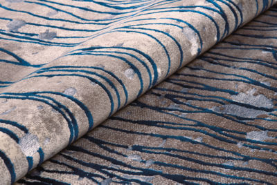 United Weavers Christopher Knight Mirage Collection Glimmer Rectangular Rug