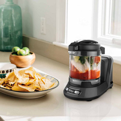 Ninja® Precision Processor™ with Auto-Spiralizer™   NN310