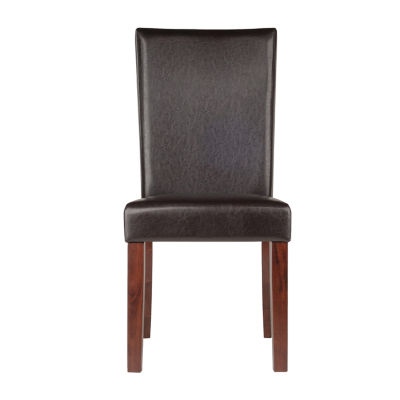 Winsome Johnson Chair - Set of 2