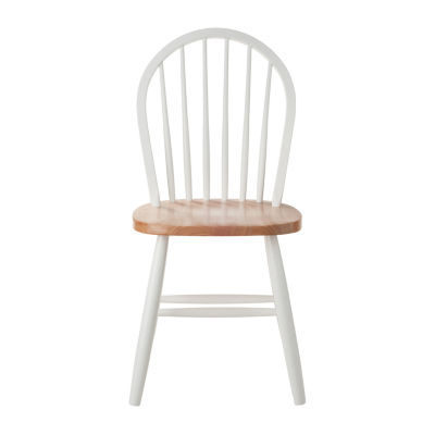 Winsome Windsor Dining Chair - Set of 2