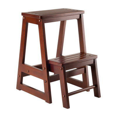 Step Stool Bar Stool