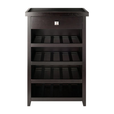 Zillah Wine Cabinet