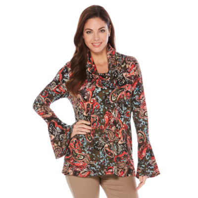 Rafaella Tunic Top