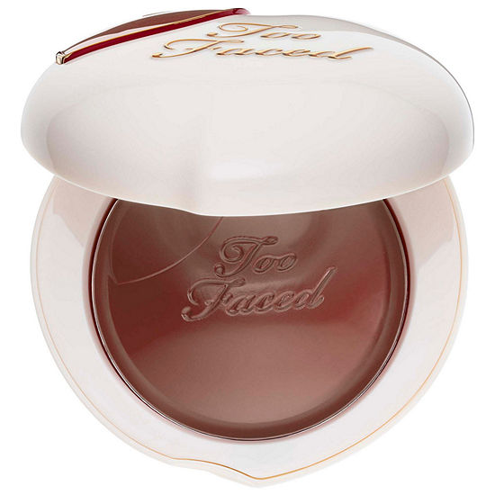 Too Faced Peach My Cheeks Melting Powder Blush – Peaches and Cream Collection
