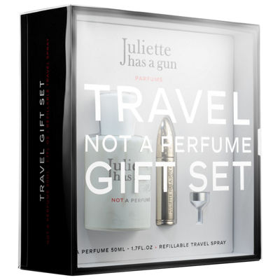 Juliette Has a Gun Travel Not A Perfume Gift Set