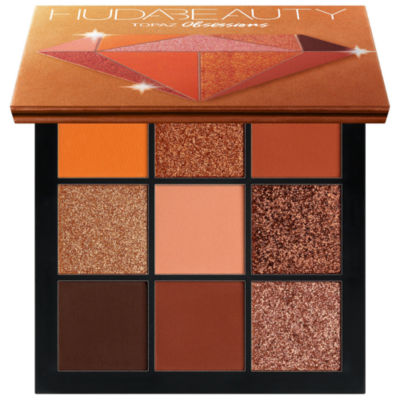 HUDA BEAUTY Obsessions Eyeshadow Palette – Precious Stones Collection