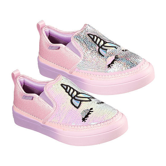 Skechers Twi-Lites 2.0 Little Kid/Big Kid Girls Sneakers
