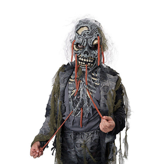 Child Worm Wishes from the Grave Boys Costume