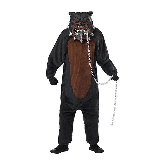 Child Monster Dog Boys Costume