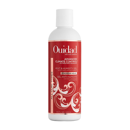 Ouidad Advanced Climate Control® Heat & Humidity Gel Stronger Hold - 8.5 oz.