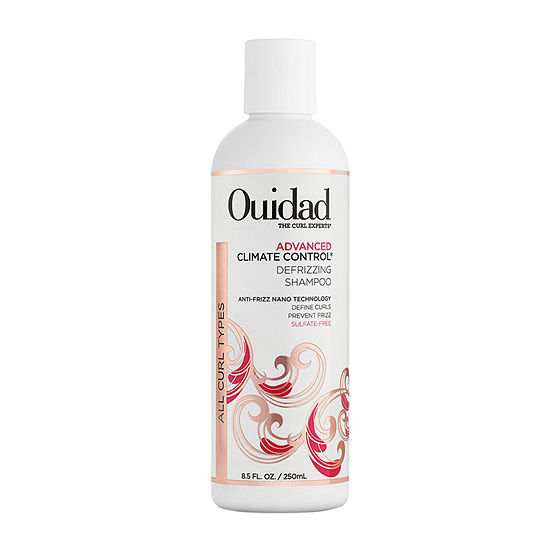Ouidad Shampoo - 8.5 oz.