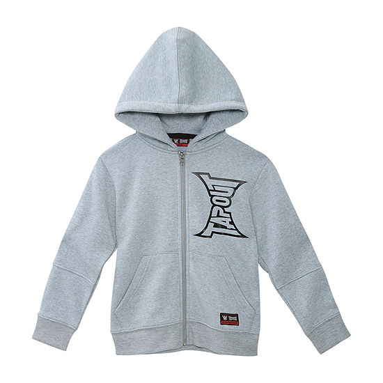 Tapout Little Boys Hoodie