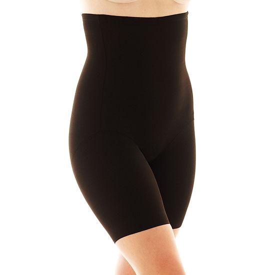 e3b8f023e39a7 Naomi   Nicole High Waist Thigh Shapers Plus