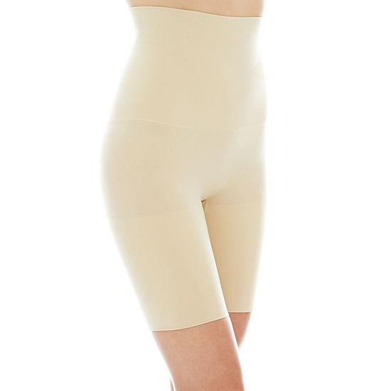 Maidenform Shapewear High-Waist Thigh Slimmer - 12622