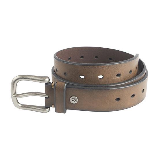 Arizona Perforated Belt