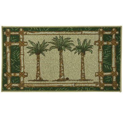 Bacova Oasis Rectangular Rug