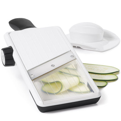 OXO Good Grips® Adjustable Hand-Held Mandoline Slicer