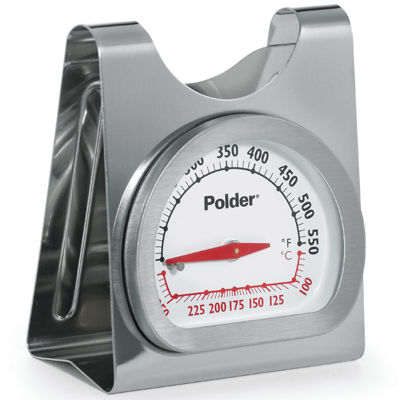 Polder® Deluxe Oven Thermometer