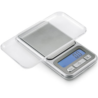 Polder® Digital Pocket Scale