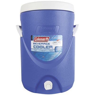 Coleman® 5-Gallon Beverage Dispenser