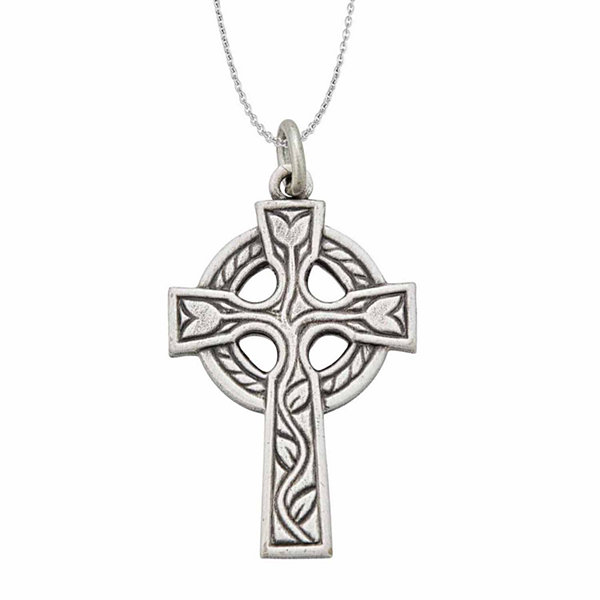 Religious Jewelry Womens Pendant Necklace