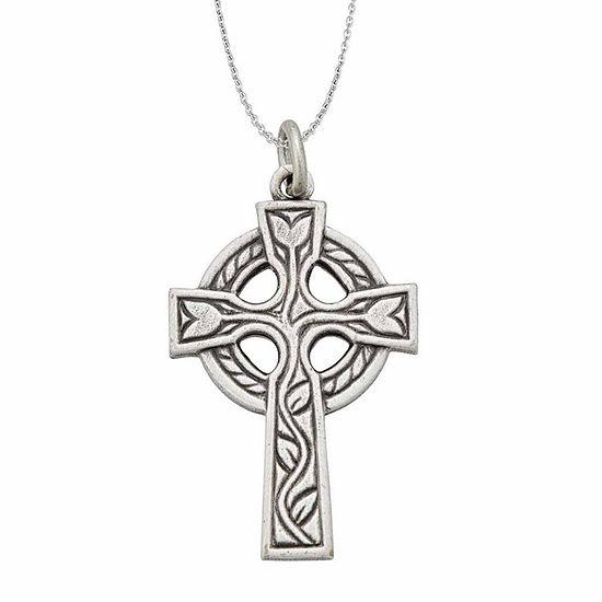 Religious Jewelry Womens Pendant Necklace
