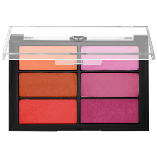 Viseart Blush Palette