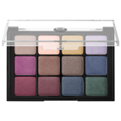 Viseart Viseart Eyeshadow Palette