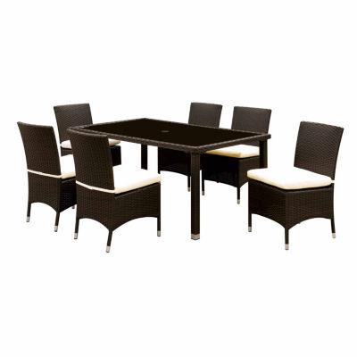 7-pc. Patio Dining Set
