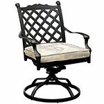 2-pc. Patio Rocking Chair