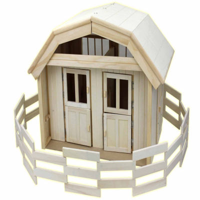 Homewear 4-pc. Toy Playset - Unisex