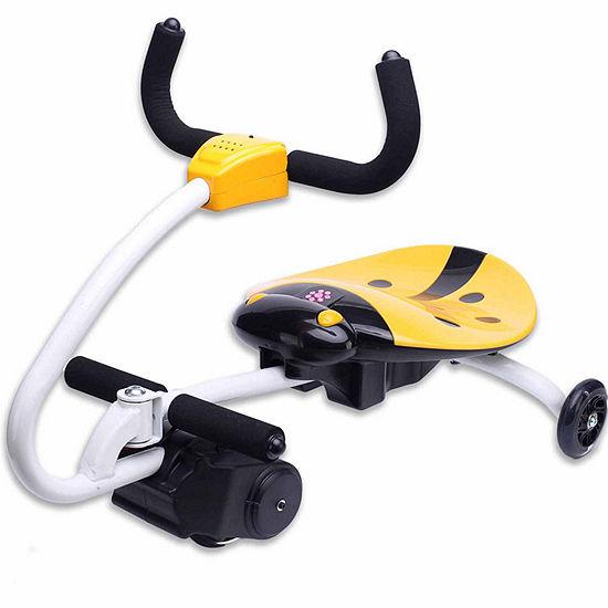 Fun Wheels Squiggle Bug Ride On
