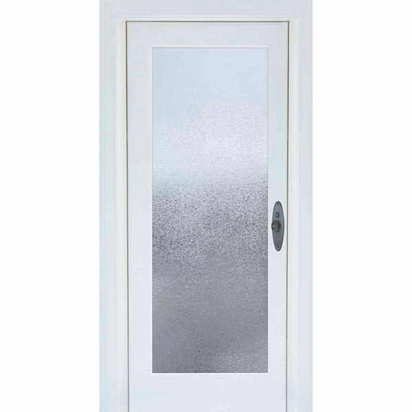 35in x 78in Glacier Door Premium Film