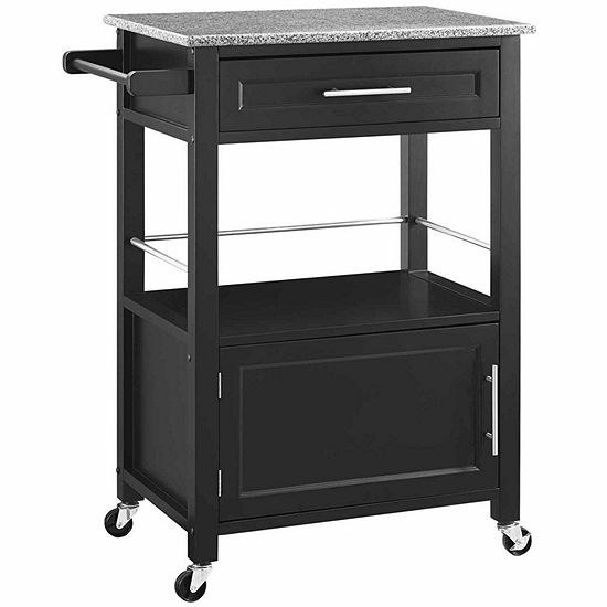 Linon Kitchen Cart