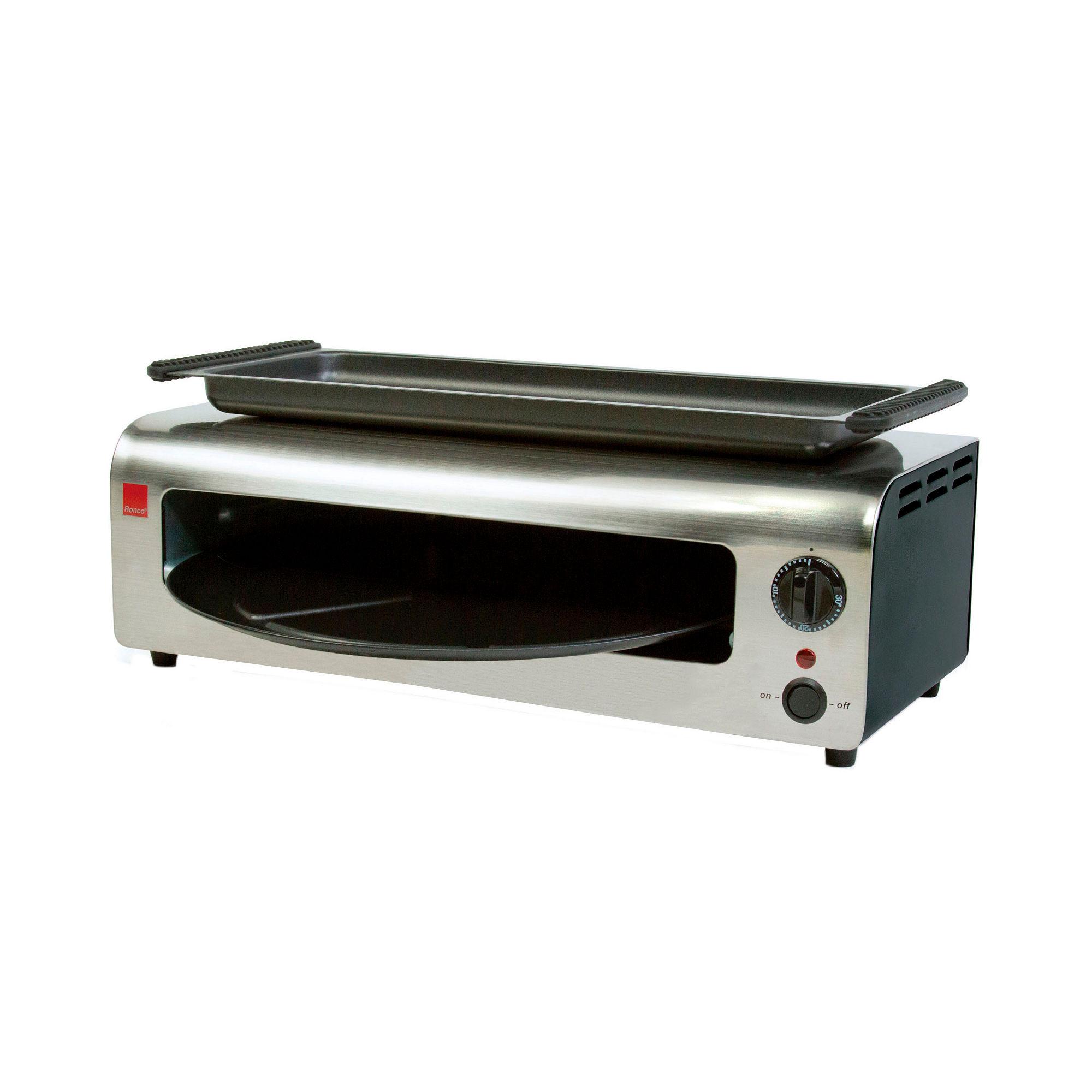 Ronco Pizza & MoreTM Oven