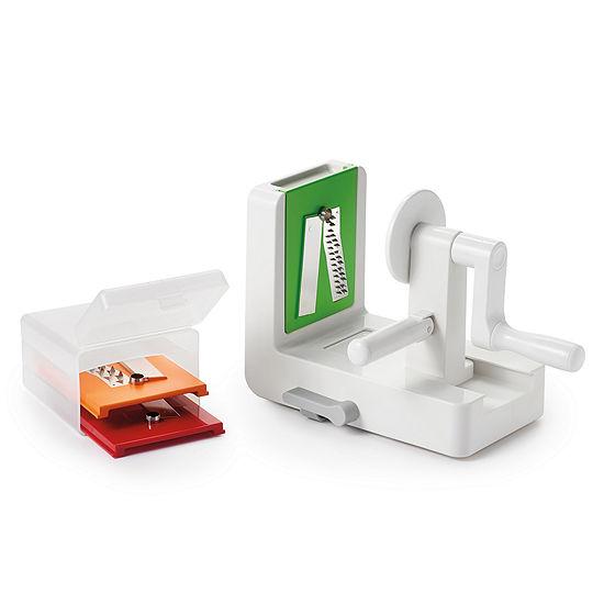 OXO® Tabletop Spiralizer