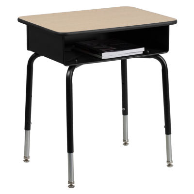 Open Front Desk