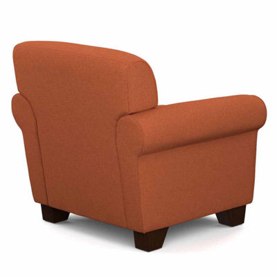 Wendy Chair and Ottoman II